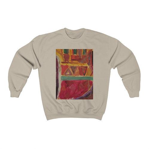 Unisex Heavy Blend™ Crewneck Sweatshirt  Victory