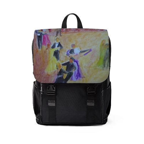 Unisex Dance Backpack