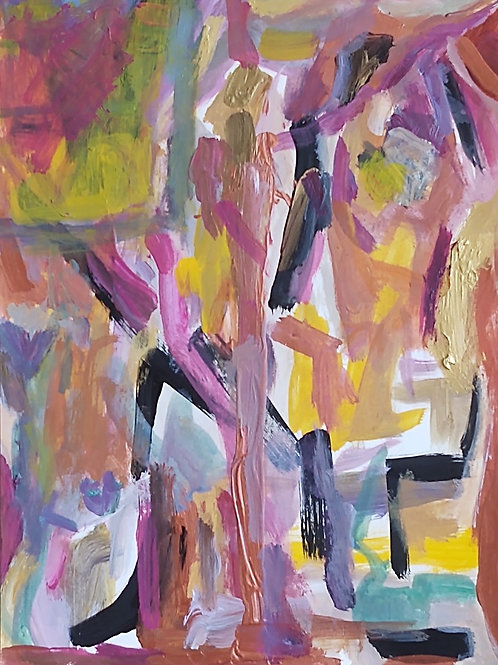 Horizons Original Painting
