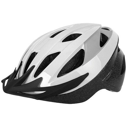 Neat Helmet White & Grey