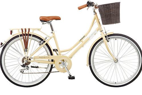 "Viking Belgravia Ladies Traditional Heritage 16"" Frame 26"" Wheel 6 Speed Bike La"