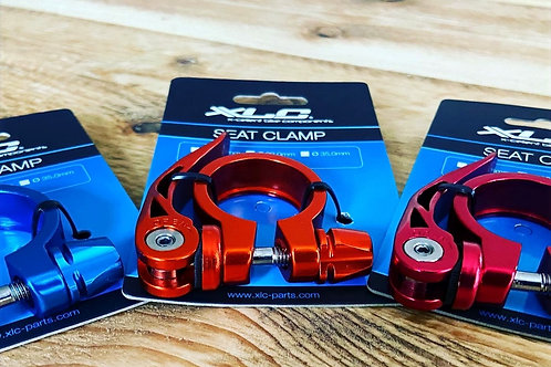 XLC Quick Release Seat Clamp