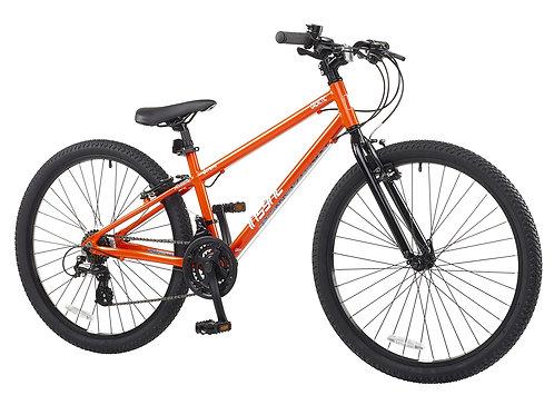 """De Novo Galactic 26"""" Wheel Mountain Bike"""