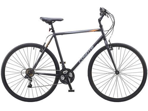 Coyote Absolute Gents Hybrid Bike