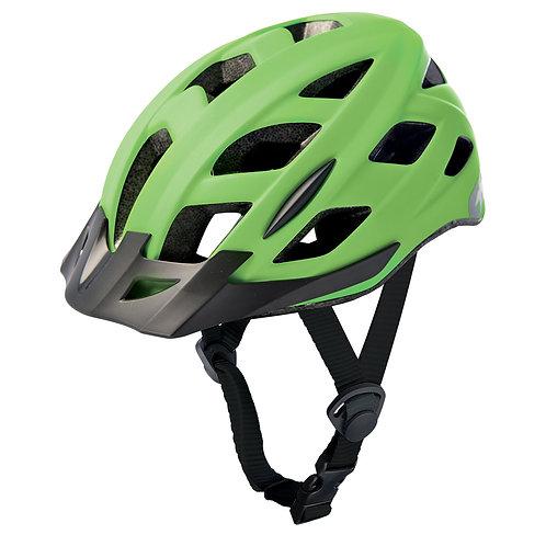 Metro V Led Helmet Fluo