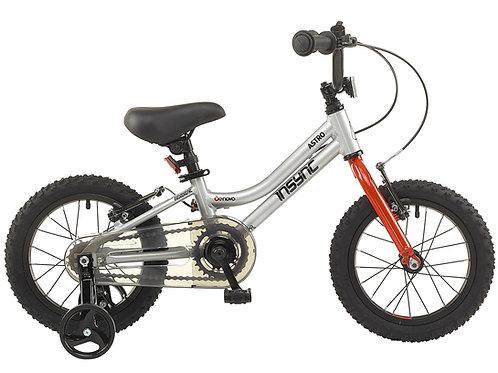 """De Novo Astro 14"""" Wheel Unisex Bike"""