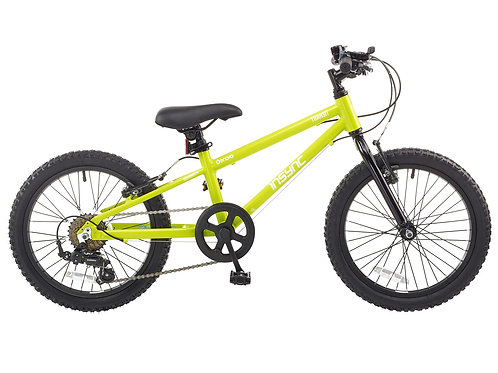 "De Novo Transit 18"" Wheel  Mountain Bike"
