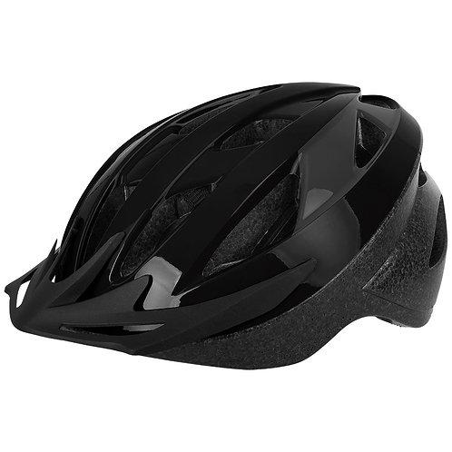 Neat Helmet Black & Grey
