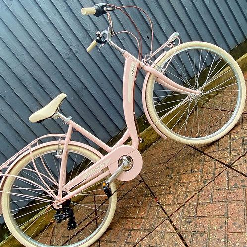 Primavera 700c Ladies City Bike