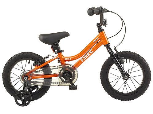 """De Novo Apogee 14"""" Wheel  Bike"""