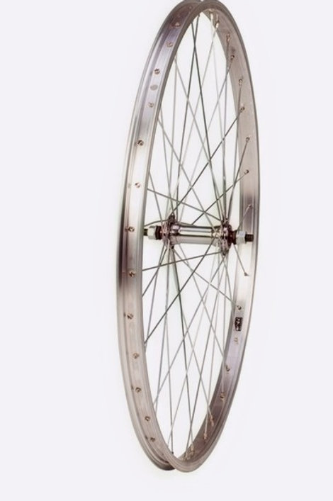 26 x 1.75 Front Wheel