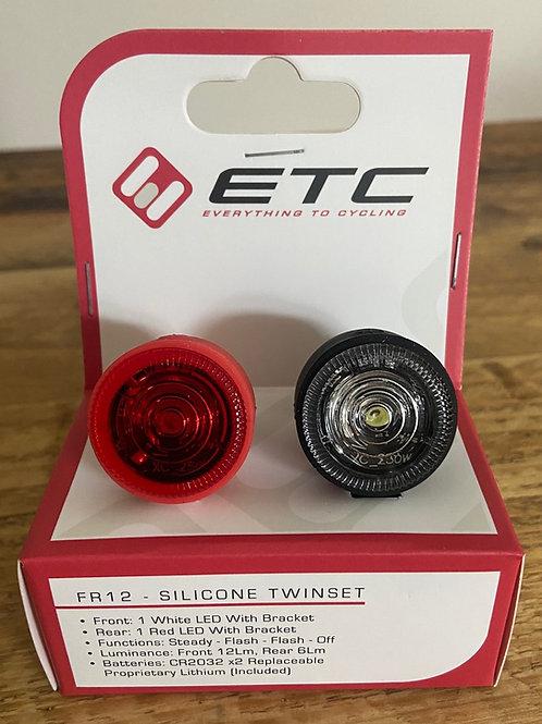 ETC FR12 Light Twinset