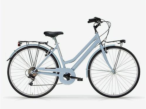 Ladies Touring Hybrid Bike