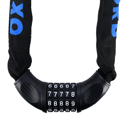 Oxford Combi Chain6 0.9m x 6mm Round