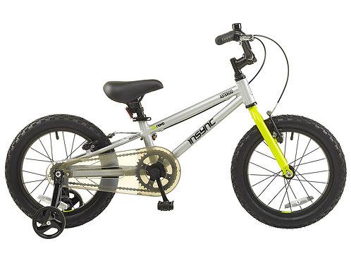 """De Novo Asteroid 16"""" Wheel Bike"""