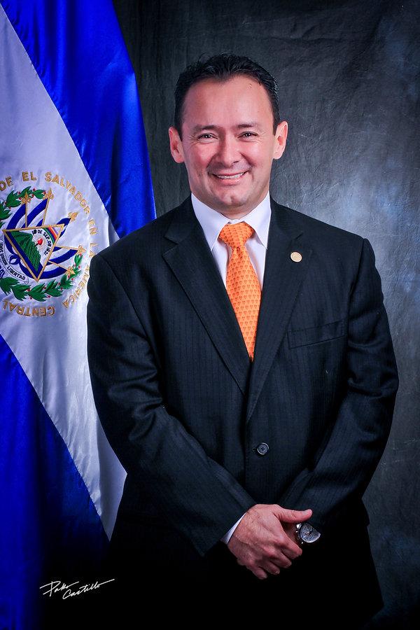 diputado gallegos