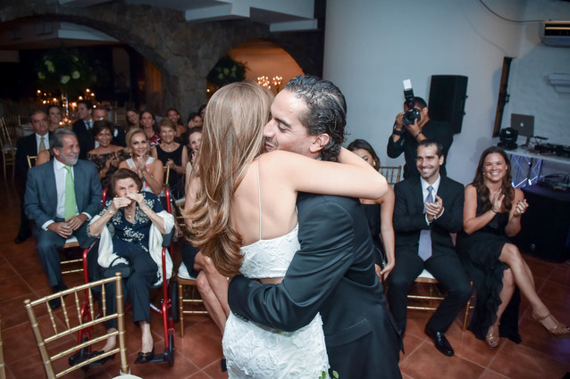 pako castillo wedding