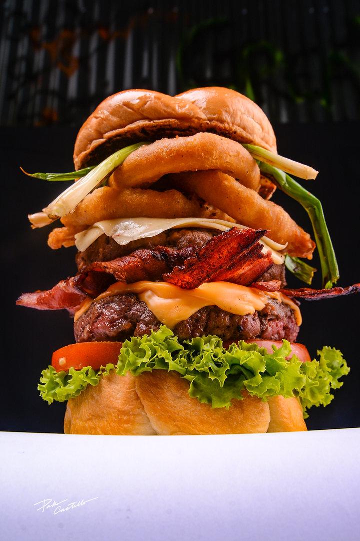 hamburguesa gbc