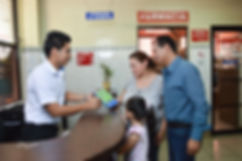 hospital pedriatico