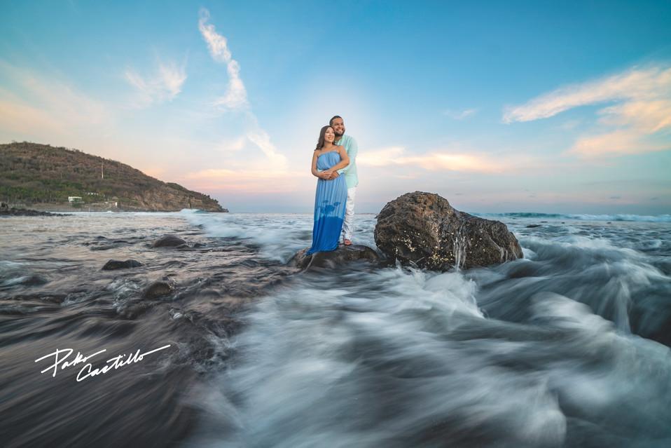 fotógrafo de boda