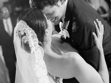 ANDREA & ROBERTO, boda de ensueño
