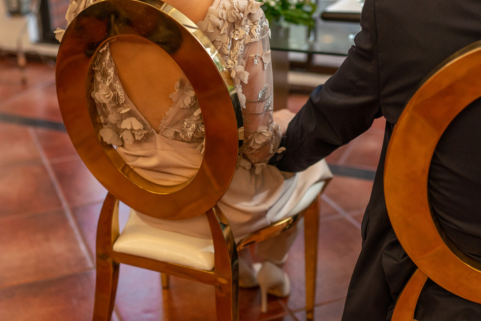 pako castillo wedding