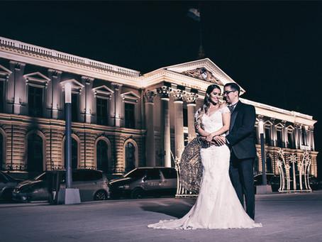 PRE - WEDDING KATIA Y RAFAEL