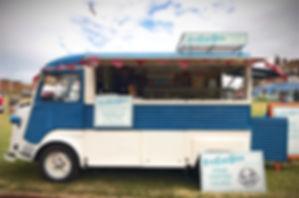 Ice Cream restaurants in Norfolk