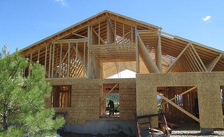 Silver Creek Custom Homes - General Contractor