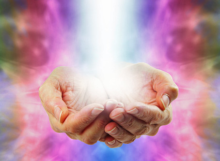 Why now is the most exciting time to be a healer/light-worker.