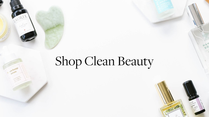 Go Clean With Your Beauty Routine