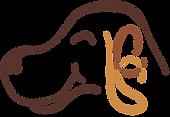 Logo Chien Serein sans texte.png