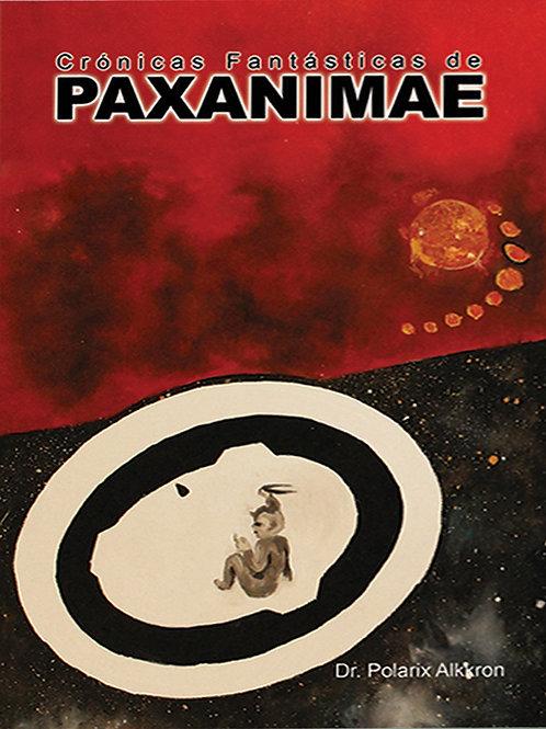 Crónicas fantásticas de Paxanimae