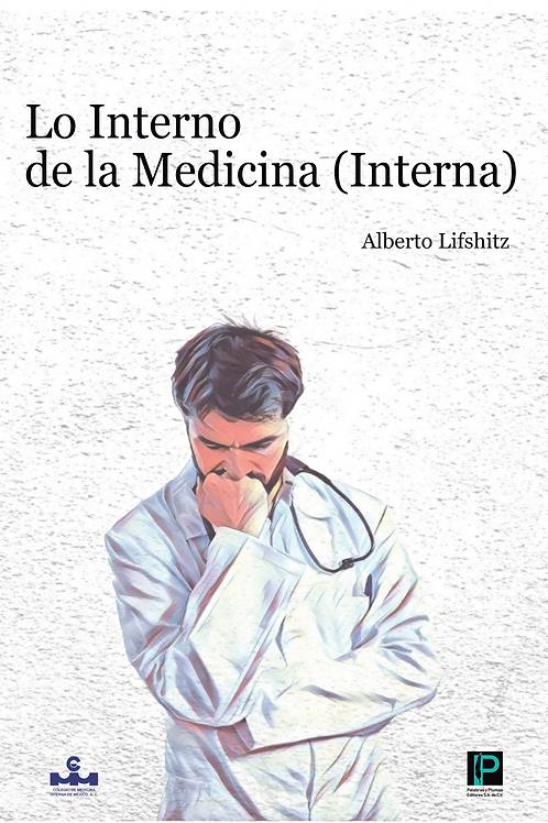 Lo interno de la medicina interna