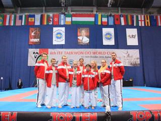 ITF Taekwon-Do World Cup 2016