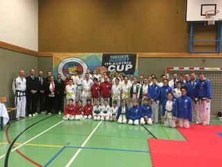 Spezial Technik Cup 2018 in Scheibbs/NÖ