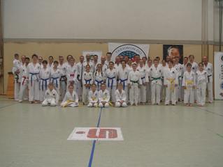 8. Austrian National Taekwon-Do Seminar