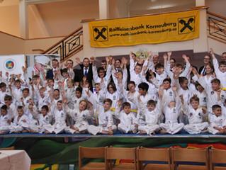 5. Taekwon-Do Kids Event