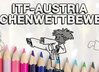 Zeichenwettbewerb zum 5. Kids Event