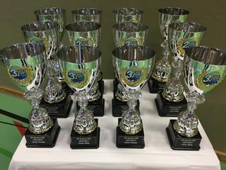CUPFINALE 2016/17 Teamsparring & Jaksok Jayu Matsogi