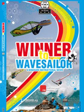 Winner to Wavesailor