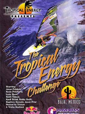 Tropical Energy Challenge