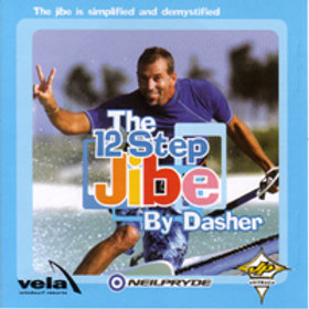 The 12 Step Jibe, by Dasher