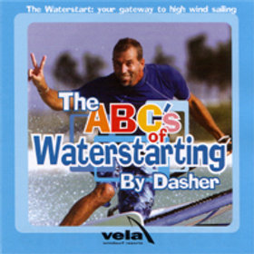The ABCs of Waterstarting, by Dasher