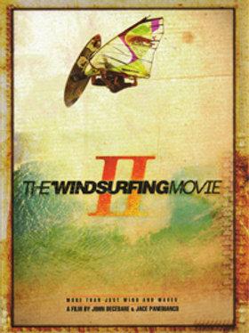 The Windsurfing Movie 1 & 2 SET