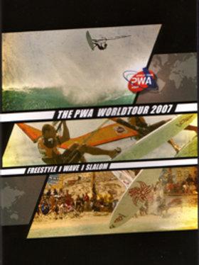 PWA 2007