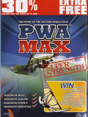 PWA MAX 2005