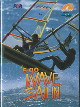 'S Go Wavesailin', by Peter Hart