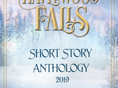 New Release! Havenwood Falls BONUS stories!