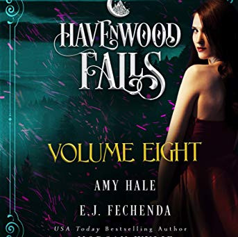 A Havenwood Falls Collection: Havenwood Falls Volume Eight is Available!